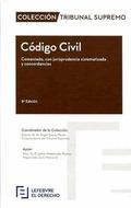 CÓDIGO CIVIL : COMENTADO CON JURISPRUDENCIA SISTEMATIZADA Y CONCORDANCIAS