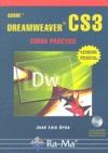 ADOBE DREAMWEAVER CS3 : CURSO PRÁCTICO