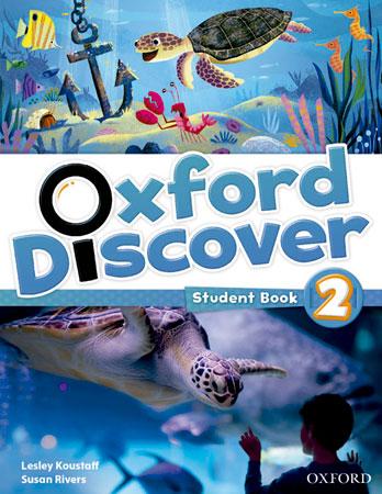 OXF DISCOVER 2 CB