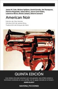 AMERICAN NOIR.