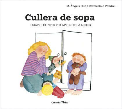 CULLERA DE SOPA.