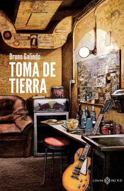 TOMA DE TIERRA.