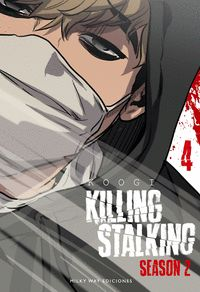 KILLING STALKING SEASON 02 N 04.