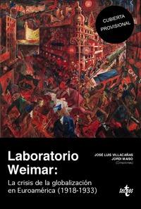 LABORATORIO WEIMAR.