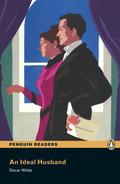 PENGUIN READERS 3: AN IDEAL HUSBAND BOOK & CD PACK