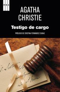 TESTIGO DE CARGO.