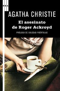 EL ASESINATO DE ROGER ACKROYD.