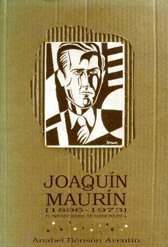 JOAQUÍN MAURÍN (1896-1973)                                                      EL IMPULSO MORA