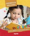 PROYECTO LOS LIBROS Y LOS ESCRITORES, EDUCACIÓN INFANTIL, 3 AÑOS. GUÍA DEL PROFESOR