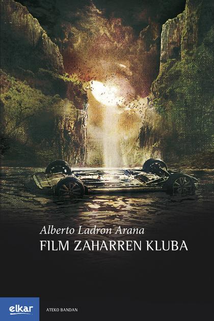 FILM ZAHARRAREN KLUBA