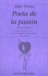 POETA DE LA PASIÓN.