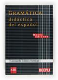 GRAMATICA DIDACTICA DEL ESPAÑOL-HOEPL 17