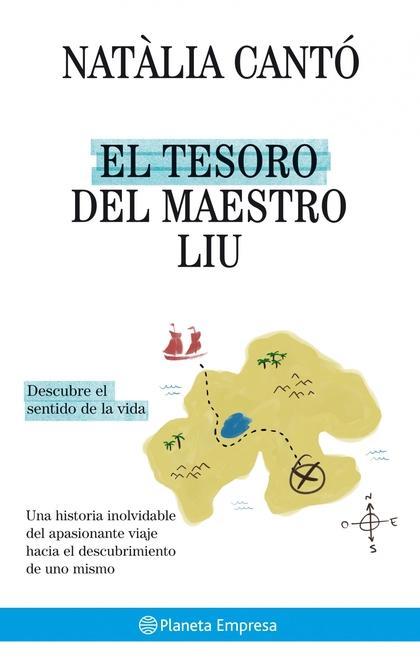 EL TESORO DEL MAESTRO LIU