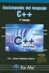 ENCICLOPEDIA DEL LENGUAJE C++. 2ª EDICION. 2ª EDICION