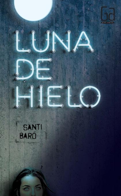 LUNA DE HIELO.