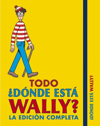 TODO, ¿DÓNDE ESTÁ WALLY?
