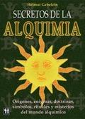 SECRETOS DE LA ALQUIMIA.