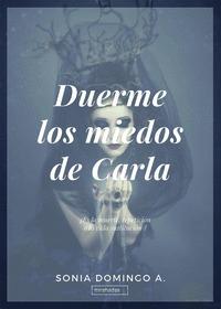 DUERME LOS MIEDOS DE CARLA.