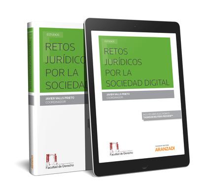RETOS JURÍDICOS POR LA SOCIEDAD DIGITAL (DÚO).