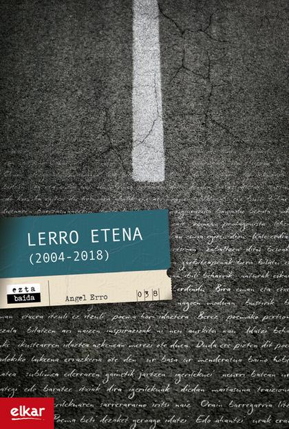 LERRO ETENA (2004-2018).