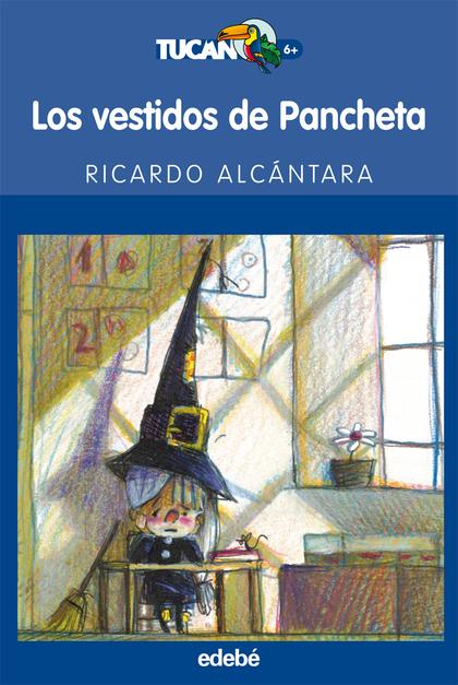 LOS VESTIDOS DE PANCHETA