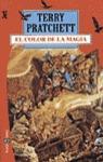 COLOR DE LA MAGIA(JET 342-1)