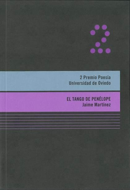 EL TANGO DE PENÉLOPE