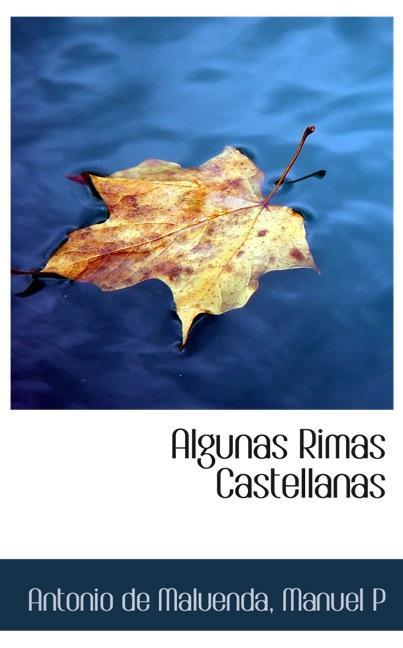Algunas Rimas Castellanas