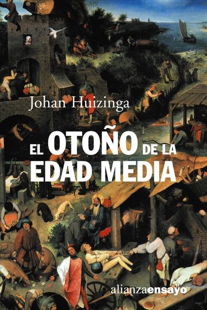 EL OTOÑO DE LA EDAD MEDIA