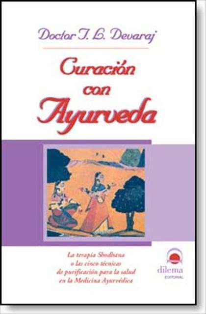 CURACIÓN CON AYURVEDA