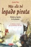 HISTORIA Y LEYENDA DE LOS PIRATAS