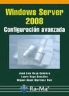 WINDOWS SERVER 2008 : CONFIGURACIÓN AVANZADA