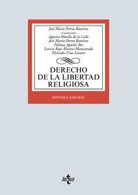 DERECHO DE LA LIBERTAD RELIGIOSA.