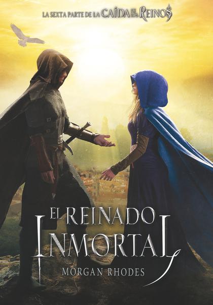 REINADO INMORTAL,EL.