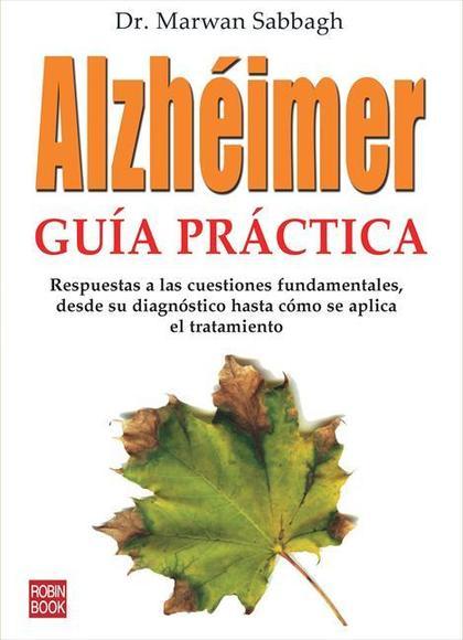 ALZHEIMER GUIA PRACTICA.