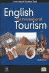 ENGLISH INTERNATIONAL TOURISM COUSE INTERMEDIATE