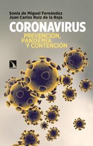 CORONAVIRUS. PREVENCIÓN, PANDEMIA Y CONTENCIÓN