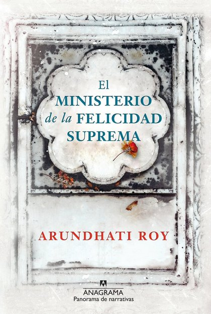 EL MINISTERIO DE LA FELICIDAD SUPREMA.
