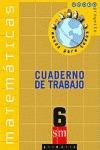 NUEVO PROYECTO MUNDO PARA TODOS, MATEMÁTICAS, 6 EDUCACIÓN PRIMARIA.  C