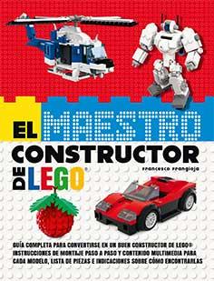 MAESTRO CONSTRUCTOR LEGO, EL.
