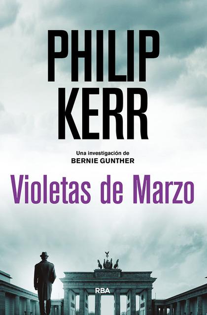 VIOLETAS DE MARZO.