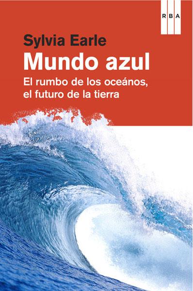 MUNDO AZUL. EBOOK.
