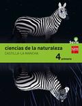 SAVIA, CIENCIAS DE LA NATURALEZA, 4 EDUCACIÓN PRIMARIA (CASTILLA-LA MANCHA)