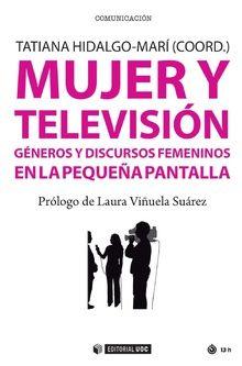 MUJER Y TELEVISION