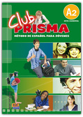 CLUB PRISMA  NIVEL A2 - LIBRO DE ALUMNO + CD.