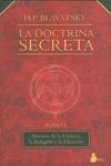 DOCTRINA SECRETA I
