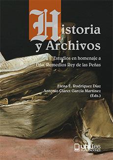 HISTORIA Y ARCHIVOS                                                             ESTUDIOS EN HOM
