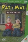 PAT Y MAT EL COLUMPIO DVD