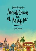ANDALUCHINAS POR EL MUNDO. GAZPACHO AGRIDULCE 2