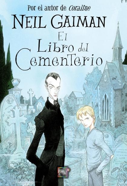 EL LIBRO DEL CEMENTERIO.